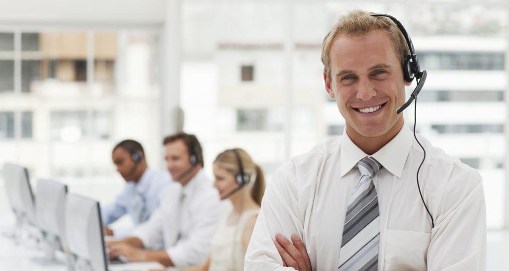 O que é telemarketing - Os dois tipos de telemarketing